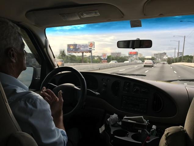 Taxicab Drive