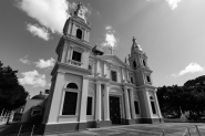 Church in Ponce